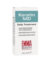 Keratin MD Daily Treatment .5 Ounces