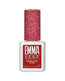 EMMA Beauty Candy Cane Crush Gel Polish