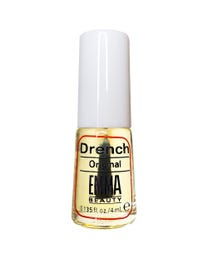 Drench Cuticle Oil Mini, 12+ Free Treatment, .135 Ounces, 40-Count