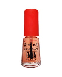 Drench Candy Cane Cuticle Oil Mini, 12+ Free Treatment, .135 Ounces, 40-Count
