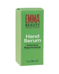 EMMA Beauty Intensive Rejuvenating Hand Serum Glass Bottle with Dropper, 1 Ounce