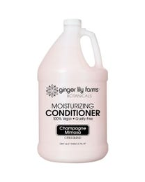 Ginger Lily Farms Botanicals Champagne Mimosa Moisturizing Conditioner 1 Gallon