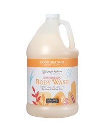Ginger Lily Farms Botanicals Coco Mango Nourishing Body Wash 1 Gallon
