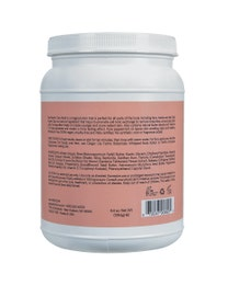 Red Kaolin Clay Mask, Peppermint Fragrance, 64 Ounces