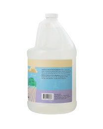 Plant-Based Liquid Dish Soap, Fragrance-Free, 1 Gallon Refill