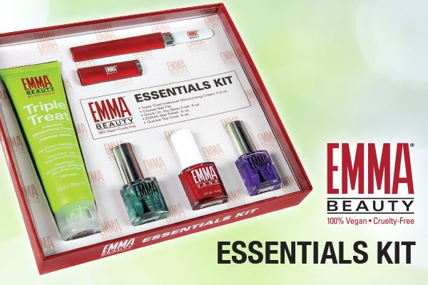 EMMA Beauty Essentials Kit