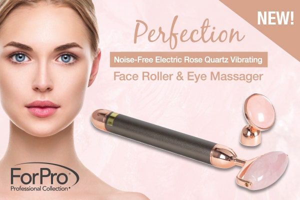 ForPro Perfection Electric Face Roller